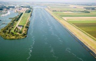 Kabinet wil Volkerak-Zoommeer weer zout maken