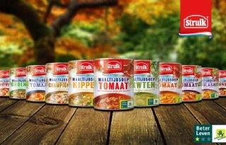 Zwanenberg+Food+Group+en+Struik+gaan+samen+verder