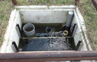TV: Boer eigen baas over waterniveau