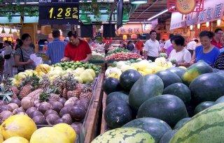 China+legt+landbouwimport+uit+Verenigde+Staten+stil