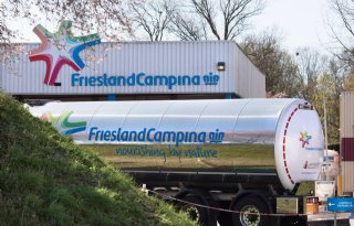 FrieslandCampina+helpt+boer+duurzamer+produceren