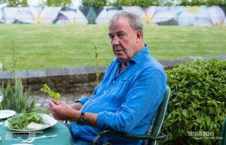 Jeremy Clarkson maakt serie over het 'ware' boerenleven