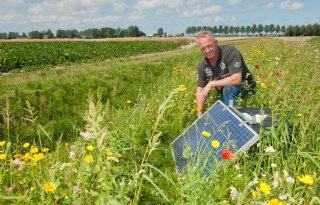 Samenwerking goed voor biodiversiteit Haarlemmermeer