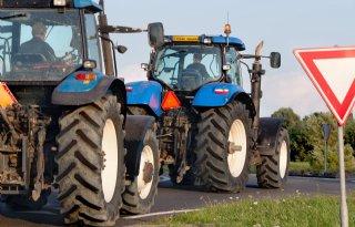 Frans+boerenprotest+in+Parijs+tegen+landbouwbeleid
