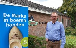 TV: Innovatiecentrum De Marke in boerenhanden