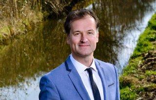 Jeroen+Haan+nieuwe+dijkgraaf+De+Stichtse+Rijnlanden