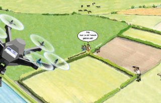 Snelle+opmars+van+agrarische+drone+is+toekomstmuziek