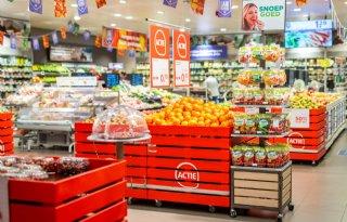 PLUS start groente-actie 'Snoep Goed'