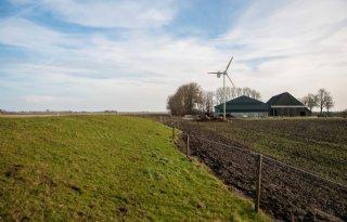 Record aan duurzame energie bij RFC-melkveehouders