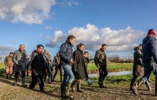 Drukdrains doen het goed in Noord-Holland