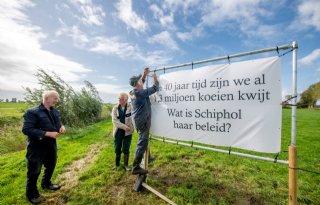 Boeren Leeuwarden attenderen automobilist