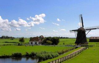 Groot deel Nederlanders staat achter protesterende boeren