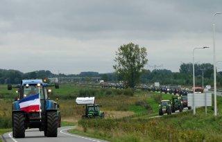 Ook+actie+van+boeren+langs+Zuid%2DWillemsvaart