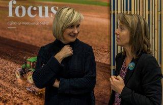 Crevits+is+nieuwe+Vlaamse+landbouwminister