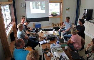 Cursus+precisielandbouw+in+Noord%2DNederland