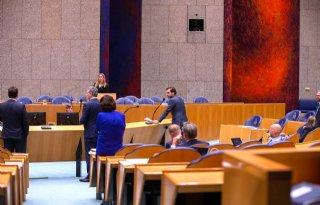 TV: Kamer debatteert over stikstofmaatregelen