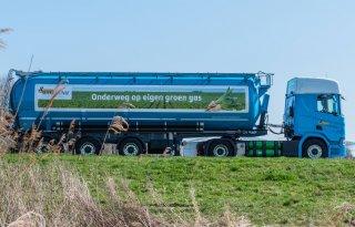 Lean+%26amp%3B+Green+Star+voor+transport+Cosun+Beet+Company