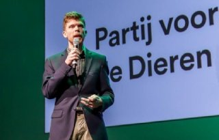 Partij+voor+de+Dieren+zet+voorzitter+uit+partij