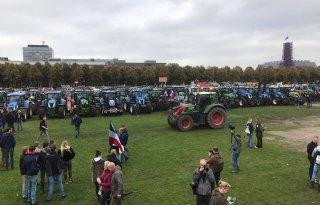 Boeren+willen+schade+Malieveld+herstellen