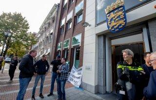 Friesland+voert+als+laatste+provincie+stikstofregels+in