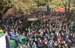 Boerenprotest+breekt+online+records