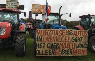 Boeren+houden+publieksactie+in+Amsterdam