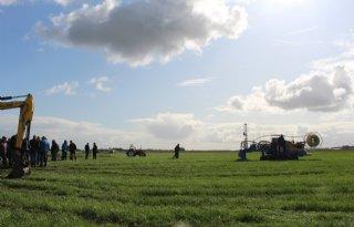 Verontruste boeren bellen Gebiedscommissie Utrecht-West over PAS