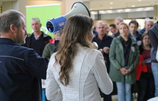Coalitie+versus+veehouders+op+vierde+dag+estafetteprotest