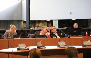 Provinciale Staten Brabant nemen motie coalitie aan