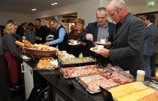 Zeeuwse+lunch+brengt+boer+en+politiek+bij+elkaar