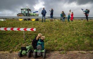 Noord-Hollandse gemeenten willen stikstofbank