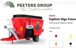 Peeters+Group+introduceert+eerste+online+configurator