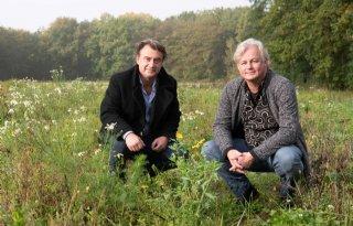 Heideboerderij+verenigt+landbouw+en+natuur