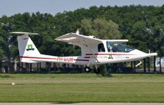 Vliegtuig gaat CO2-uitstoot veenweidegebied meten