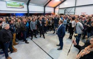 Val Rutte III: hoe nu verder met de stikstofaanpak?