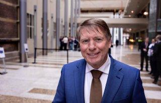 Profiel: Sjaak van der Tak, doorgewinterde bestuurder met verbindend vermogen