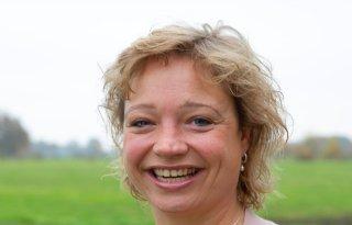 Heleen+Lansink+zoekt+als+%27influencer+van+agrosector%27+verbinding+met+burgers
