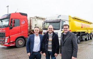 Nijhof Wassink neemt Ecotrans over