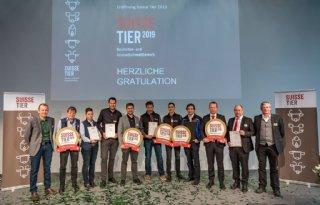 Lely+wint+innovatieprijs+met+Astronaut+A5