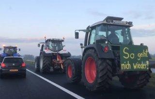 Duits+boerenprotest+na+dreigende+verlaging+boterprijs