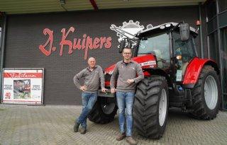 Mechanisatiebedrijf+D%2E+Kuipers+is+begrip+in+Friesland