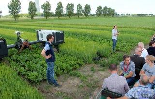 Proeftuin+onderzoekt+toekomst+van+landbouw