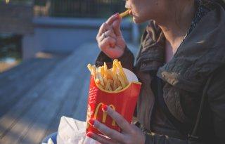 VS+stuwt+vlot+herstel+omzet+McDonald%27s
