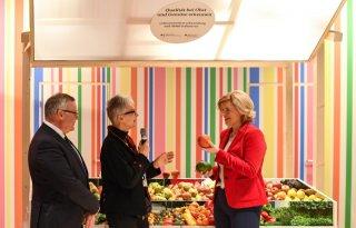 Duitse boeren en politiek willen dialoog over landbouwtoekomst