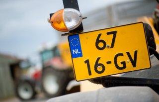 Kosten+registratie+en+kentekenen+landbouwvoertuigen+beperkt
