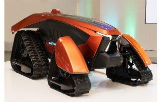 Kubota+toont+elektrische+en+autonome+X%2DTractor