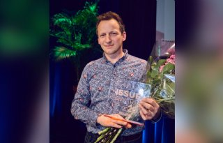 Boerenprotest+wint+Issue+Award