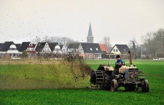 Muizenschade+Friesland+vergelijkbaar+met+2014
