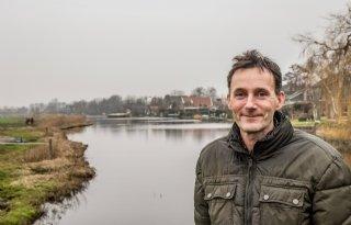 Hoogendoorn vertrekt bij Water, Land & Dijken
