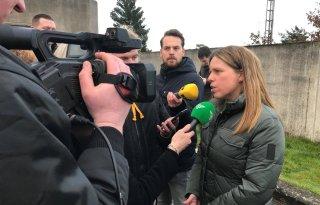 NVJ+linkt+bedreigingen+tegen+journalisten+aan+protesten